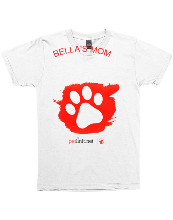 Personalized T-Shirts – The PetLink Store